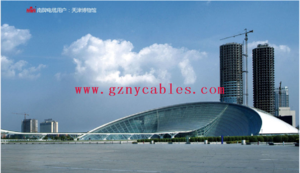 天津博物馆 Tianjin Museum 天津博物馆位于天津市河西区越秀路与平江道交口的学问中心,是展示中国古代艺术及天津都会发展历史的大型艺术历史类综合性博物。天津博物馆是由二十世纪天津文博、社教、美术、博览四个系列的馆、院汇集而成。2004年由原天津市艺术博物馆和天津市历史博物馆合并组建,其前身为1918年建立的天津博物院。天津博物馆的馆藏特色是中国历代艺术品和近现代历史文献、地方史料并重,截止至2014年末,有古代青铜器、陶瓷器、书法、绘画、玉器、玺印、文房用具、甲骨、货币、邮票、敦煌遗书、竹木牙角器、地方民间工艺及近代历史文献等各类藏品近20万件,图书资料20万册。2007年底对外免费开放,2008年被评为国家一级博物馆。是全国青少年爱国主义教育基地。