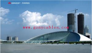 天津博物馆 Tianjin Museum 天津博物馆位于天津市河西区越秀路与平江道交口的学问中心,是展示中国古代艺术及天津都会发展历史的大型艺术历史类综合性博物。天津博物馆是由二十世纪天津文博、社教、美术、博览四个系列的馆、院汇集而成。2004年由原天津市艺术博物馆和天津市历史博物馆合并组建,其前身为1918年建立的天津博物院。